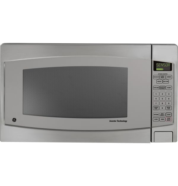 GE Profile™ Series 2.2 Cu. Ft. capacity countertop microwave oven