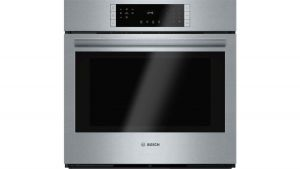 "800 Series 30"" single wall oven, HBL8451UC, Stainless Steel"