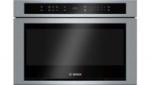 "800 Series 24"" drawer microwave, HMD8451UC, Stainless Steel"