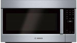 "500 Series 30"" over-the-range microwave, HMV5053U, Stainless Steel"