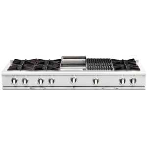 Culinarian 60″ gas range top