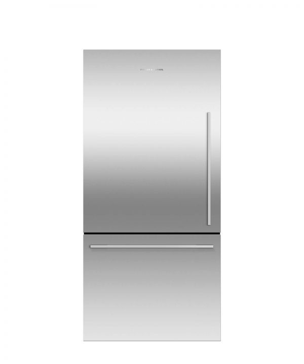 ActiveSmart™ Fridge - 17 cu. ft. counter depth bottom freezer