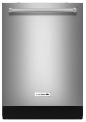 46 dba dishwasher with Prowash™ cycle