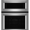 """27"""" combination wall oven with even-heat™ true convection (lower oven)"""