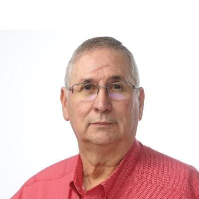 Patrick Guerrero