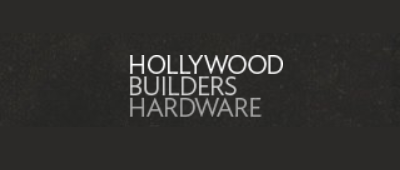 Hollywood Builders Hardware